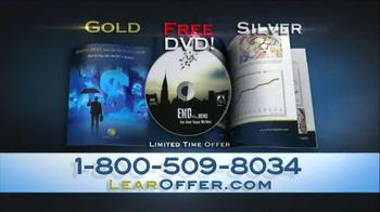 Lear Capital TV Spot, 'Government Debt' - Thumbnail 6