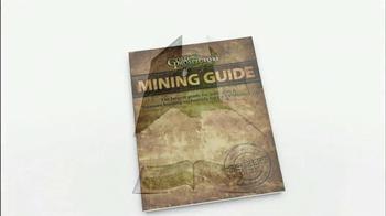 Gold Prospectors Association of America Mining Guide TV Spot - Thumbnail 5