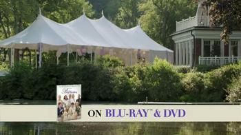 The Big Wedding Blu-ray and DVD TV Spot - Thumbnail 1