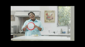 Plate Topper Food Storage Solution TV Spot - Thumbnail 1