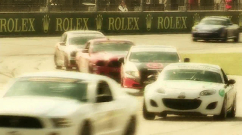 Grand-Am Road Racing TV Spot, 'Campy Boggy Creek' - Thumbnail 7