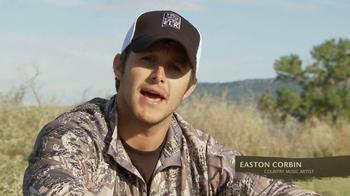 Rocky Mountain Elk Foundation TV Spot Feat. Easton Corbin