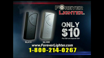 Forever Lighter TV Spot - Thumbnail 10