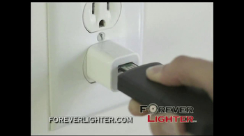 Forever Lighter TV Spot - Thumbnail 4