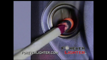 Forever Lighter TV Spot - Thumbnail 7