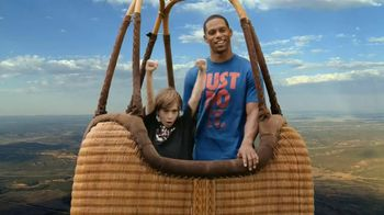 Kids Foot Locker TV Spot, 'Buddy Montage' Featuring Victor Cruz