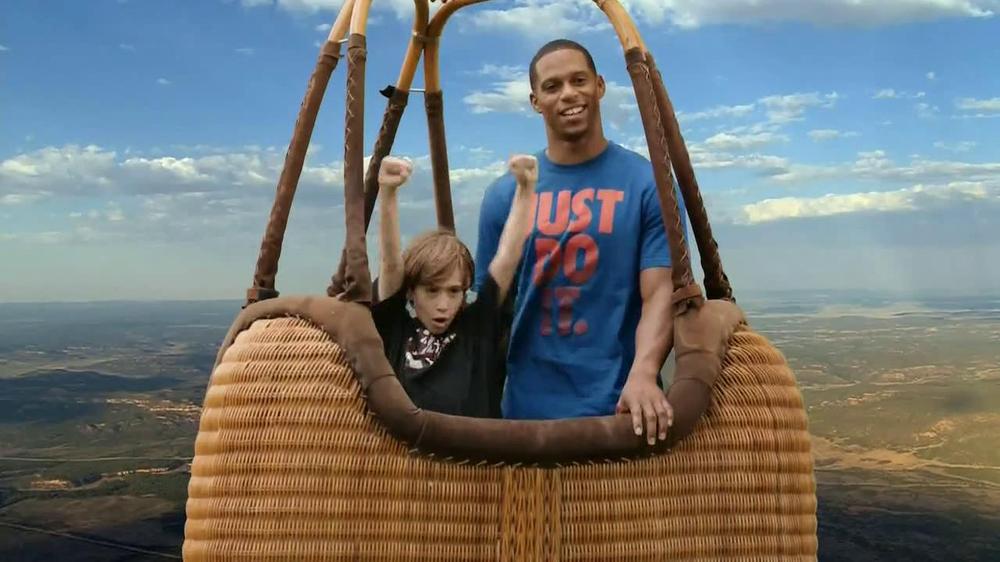 Kids Foot Locker TV Commercial, 'Buddy Montage' Featuring Victor Cruz
