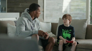 Kids Foot Locker TV Spot, 'Buddy Montage' Featuring Victor Cruz - Thumbnail 3