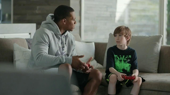 Kids Foot Locker TV Spot, 'Buddy Montage' Featuring Victor Cruz - Thumbnail 4
