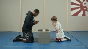 Kids Foot Locker TV Spot, 'Buddy Montage' Featuring Victor Cruz - Thumbnail 6