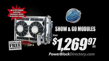 PowerBlock Directory TV Spot, 'Free Shipping' - Thumbnail 5