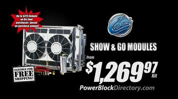 PowerBlock Directory TV Spot, 'Free Shipping' - Thumbnail 6