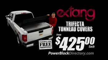 PowerBlock Directory TV Spot, 'Free Shipping' - Thumbnail 9