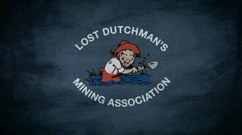 Lost Dutchman's Mining Association TV Spot - Thumbnail 4
