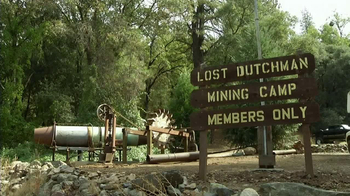Lost Dutchman's Mining Association TV Spot - Thumbnail 7