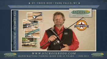 St. Croix Rods TV Spot - Thumbnail 4