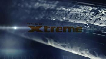 Beretta USA A400 Xtreme TV Spot - Thumbnail 4