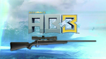 Browning AB3 TV Spot, 'Accuracy, Precision, Value' - Thumbnail 7