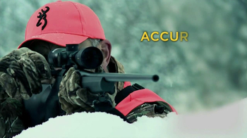 Browning AB3 TV Spot, 'Accuracy, Precision, Value' - Thumbnail 5