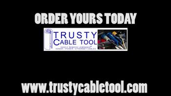 Trusty Cable Tool TV Spot - Thumbnail 10