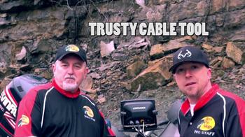 Trusty Cable Tool TV Spot - Thumbnail 2