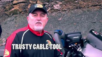 Trusty Cable Tool TV Spot - Thumbnail 3