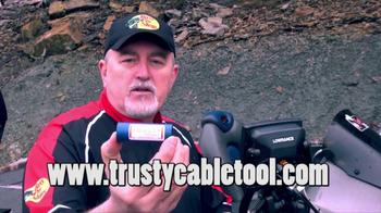 Trusty Cable Tool TV Spot - Thumbnail 5