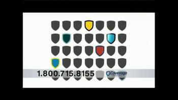 Coverage Life Insurance TV Spot thumbnail
