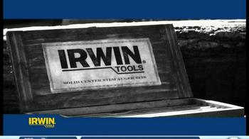 Irwin Tools TV Spot, 'National Tradesmen Day' - Thumbnail 1