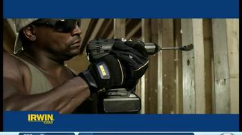 Irwin Tools TV Spot, 'National Tradesmen Day' - Thumbnail 8
