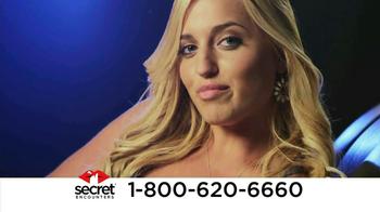 Secret Encounters TV Spot, 'Ready' - Thumbnail 9