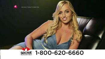 Secret Encounters TV Spot, 'Ready' - Thumbnail 2