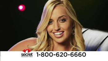 Secret Encounters TV Spot, 'Ready' - Thumbnail 4