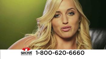 Secret Encounters TV Spot, 'Ready' - Thumbnail 6