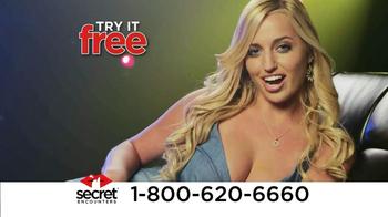 Secret Encounters TV Spot, 'Ready' - Thumbnail 7
