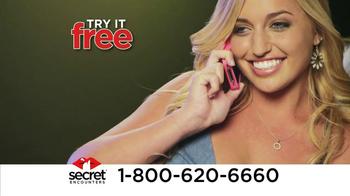Secret Encounters TV Spot, 'Ready' - Thumbnail 8