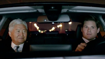 BMW 3 Series Diesel TV Spot, 'Family' - Thumbnail 10