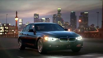 BMW 3 Series Diesel TV Spot, 'Family' - Thumbnail 9