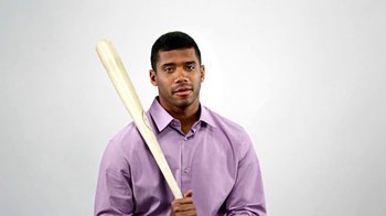 American Family Insurance TV Spot Featuring Russell Wilson