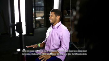 American Family Insurance TV Spot Featuring Russell Wilson - Thumbnail 6