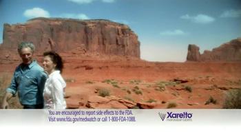 Xarelto TV Spot, 'Jim' - Thumbnail 7