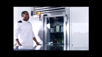 Honey Nut Cheerios TV Spot, 'Bee Got Swag' Featuring Nelly - Thumbnail 2