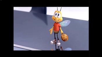Honey Nut Cheerios TV Spot, 'Bee Got Swag' Featuring Nelly - Thumbnail 4