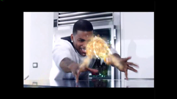Honey Nut Cheerios TV Spot, 'Bee Got Swag' Featuring Nelly - Thumbnail 7