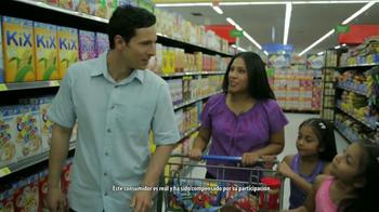 Walmart TV Spot, 'Familia Hernández' [Spanish] - Thumbnail 2