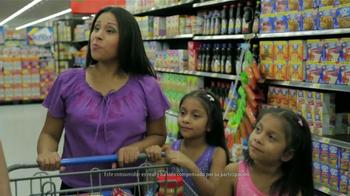 Walmart TV Spot, 'Familia Hernández' [Spanish] - Thumbnail 3
