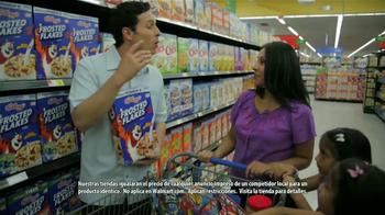 Walmart TV Spot, 'Familia Hernández' [Spanish] - Thumbnail 4