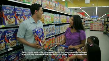 Walmart TV Spot, 'Familia Hernández' [Spanish] - Thumbnail 5
