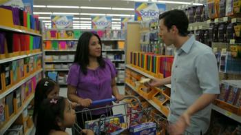 Walmart TV Spot, 'Familia Hernández' [Spanish] - Thumbnail 7