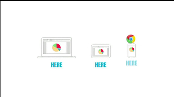 Google Chrome TV Spot, 'For Working from Anywhere' - Thumbnail 5